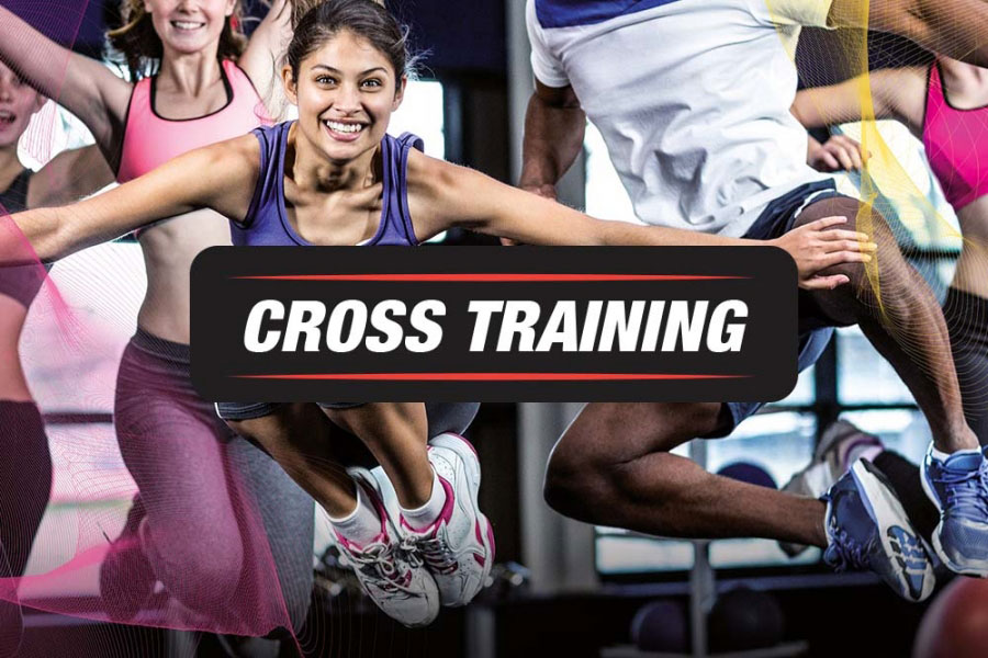 Cross Training